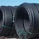 HDPE Water Supply Coil Pipe