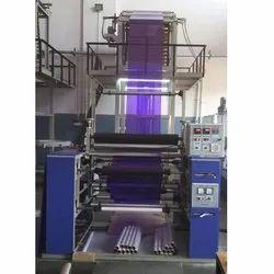 PVC Blown Film Machine