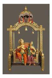 Radha Krishna Jhoola Big