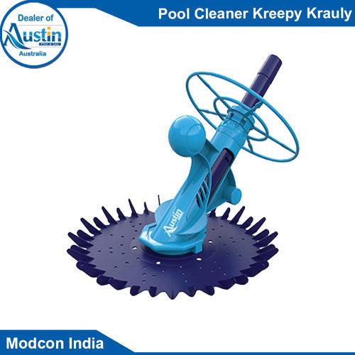 Automatic Swimming Pool Cleaner Kreepy Krauly