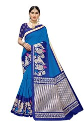 Fancy Silk Art Saree