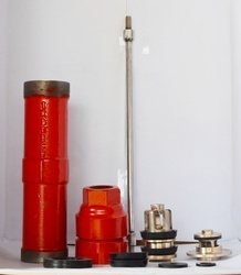 Mark 2 Cylinder Assembly