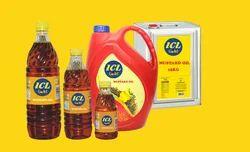 Icl Gold Mustard