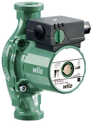 Wilo-Star-RS Pump