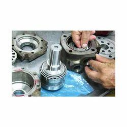 Hydraulic Pump Repair Service