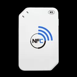 NFC Bluetooth Reader