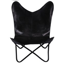 019 New Design Butterfly Folding Chair