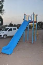 FRP Playground Slide SE -009