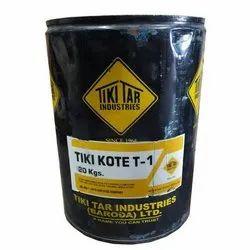 TIKI KOTE T-1 Bitumen Emulsion