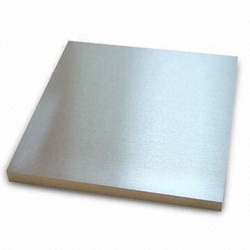 Square Titanium Sheet