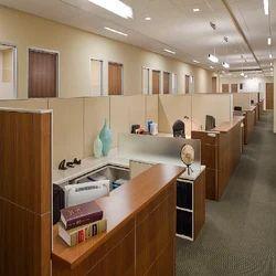 Corporate Interior Designing Service, Global