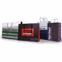 Paper Printed Shopping Bag