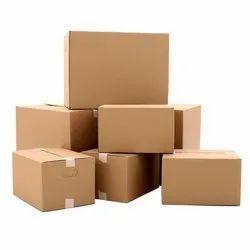 Multi-Purpose Rectangular Plain Mono Cartons