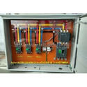 Solar AC Combiner Box 150 KW with NVR, AC SPD, RYB Lamp