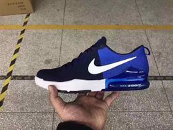 Men Black \u0026 Blue S Nike Shoes, Rs 1900