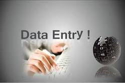 Genuine Data Entry Projects