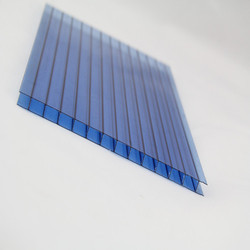 Pvc Hollow Sheet At Best Price In India