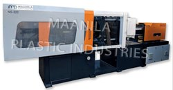 Plastic Tub Molding Machine