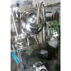 AET Laboratory Coating Pan