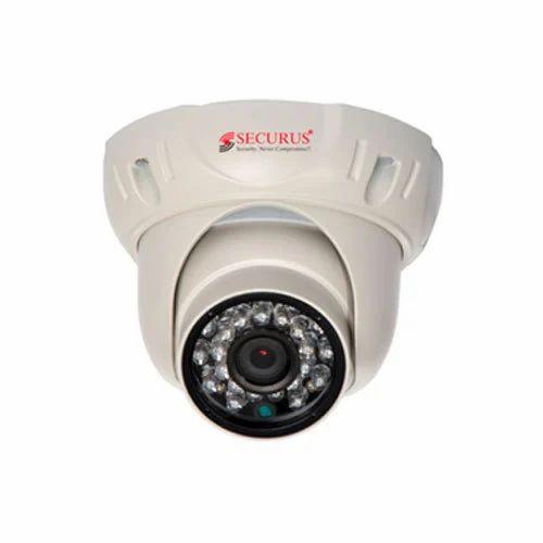Ss Ne15dcp M4 Securus Dome Camera