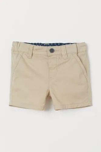 Size 5 cotton shorts