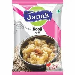 Sooji Packaging Laminated Pouch