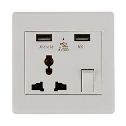 Wall Socket Outlet