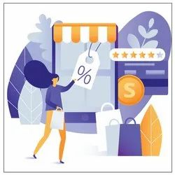 Dynamic E Commerce Application Development, in Pan India