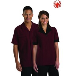 Front Office Housekeeping Uniforms