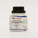 Potassium Iodide AR 100GM