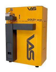Spectrometer for Ferrous Base
