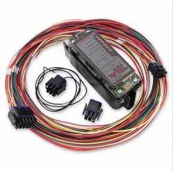 Akanksha Black Motor Wiring Harness, For Automotive, Packaging Type: Box