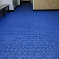 Anti Skid Flooring