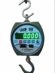 TICB-6M-DIGI Premium Quality Digital Hanging Scale For Agriculture Use