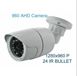 1Point 3MP 960P Bullet Camera Outdoor