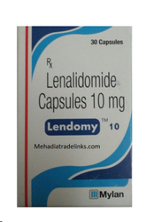Lenalidomide (Lendomy)