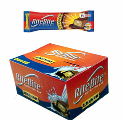 RiteBite Krunch - Pack of 36