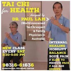 Tai Chi Services
