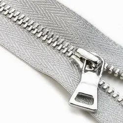 Metal Zipper No 3