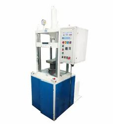 Control Panel For Hydraulic Press & Power Pack, For Industrial