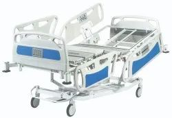 Ultra 5 Position ICU Bed (50-0500 GHM)