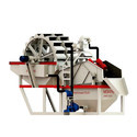 Plastering Sand Washing Machine