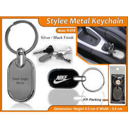 Keychains, for promotional gifts
