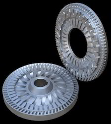 Homogenizer Rotor Stator