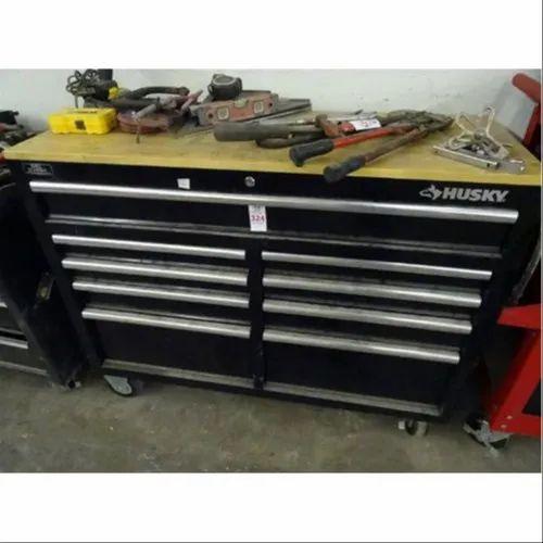 Husky Tool Cart >> Husky Tool Storage Cart