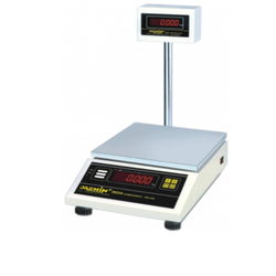 Table Top Display Scales