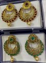 Indian Ethnic Wedding Earrings