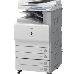Multi-Function Canon Photocopy Machine, Supported Paper Size: A4