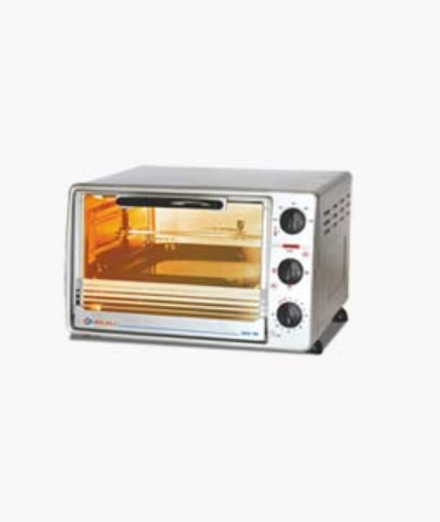 Bajaj 22 Litre 2200TMSS Oven Toaster Grill