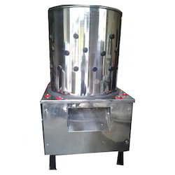 Chicken Feather Plucking Machine